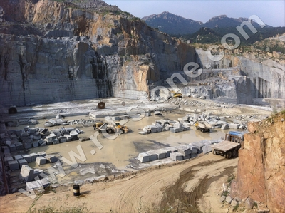 CHINA GREY---QUARRY